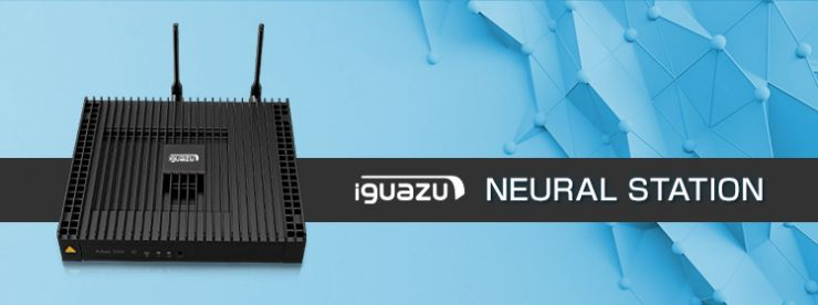 IGUAZU NEURAL STATION